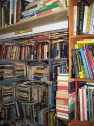Did You Know There's a Franchised Chain of Used Bookstores? Bookstore Used Content