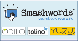 Smashwords Adds Yuzu, Odilo, and Tolino to Its Distribution Network eBookstore Library eBooks Self-Pub