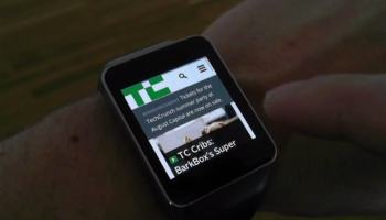PDF Reader for Android Wear Lets You Read PDFs On Your Wrist