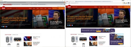 Brave is a Web Browser Which Tries to Solve a Problem Google Won't Touch Advertising Web Browser