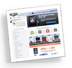 Diesel eBooks Reopens as White-Label Bookstore Provider eBookstore