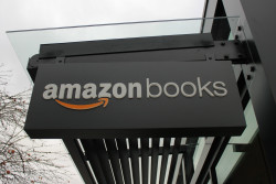 San Diego Booksellers Bemoan the Imminent Arrival of a Local Amazon Bookstore Amazon Bookstore