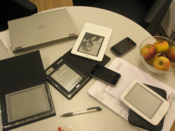 GfK Reports Stagnation in the German eBook Market ebook sales
