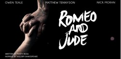"Game of Thrones Actor Puts Gay Twist on Shakespeare in Audible's ""Romeo and Jude"" Audiobook"