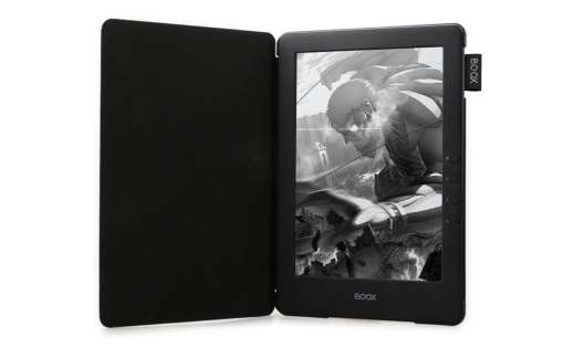 """Oynx Boox Unveils 9.7"""" N96 and N96ML eReaders, No Ship Date Set e-Reading Hardware"""