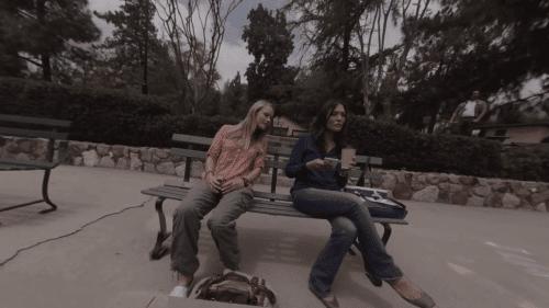 Samsung Milk VR: Gone Writing
