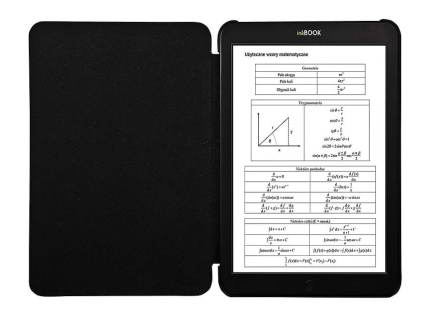 "InkBook 8 eReader - Android 4.2, 8"" E-ink Screen, $163 e-Reading Hardware"