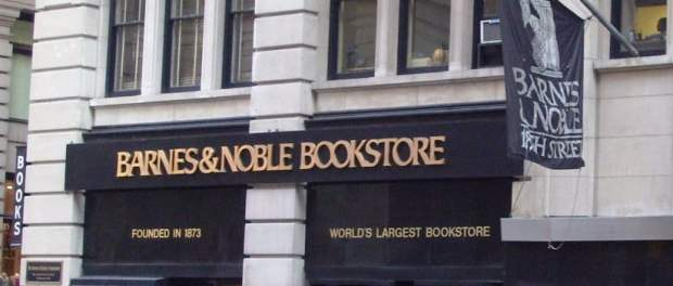 Guest Post: B&N Needs to Get Over Its Fear Barnes & Noble Editorials