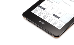 Onyx Boox Kepler Pro Coming Soon - Android 4.0, Waterproof, Flush-Mounted Carta E-ink Screen e-Reading Hardware