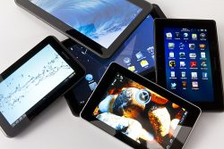 Amazon Sees Entirely Expected Surge in Tablet Sales as Global Market Shrinks 14% e-Reading Hardware Fire