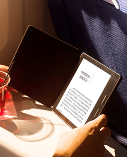 Kindle Oasis Leaks on Amazon.Ca, Lists For $999 e-Reading Hardware Kindle