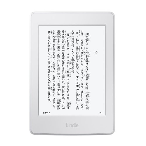 The Real Reason Why eReaders Succeeded as a Disruptive Innovation in the US, but not in Japan Amazon DeBunking