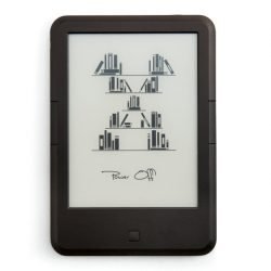 Aldi Rebrands a Budget Onyx eReader in Belgium - 79 Euros e-Reading Hardware