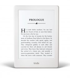 New Kindle's Accessibility Features Found Lacking in First In-Depth Review e-Reading Hardware Kindle Reviews