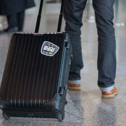 German Airline Now Giving Passengers a Whole Extra Kilogram Baggage Allowance for Books Book Culture