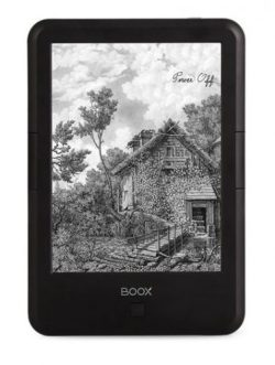 Onyx Boox C67ML Android eReader Now Available With 300 PPI Carta E-ink Screen - $157 e-Reading Hardware