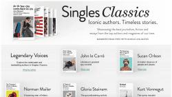 single classics kindle amazon