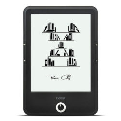 "Onyx Boox T76 Plus Android eReader - $209, 6.8"" Carta E-ink Screen e-Reading Hardware"