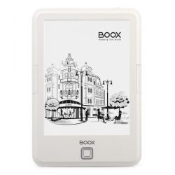 Onyx Boox C67s Android eReader Now Available for $73 e-Reading Hardware