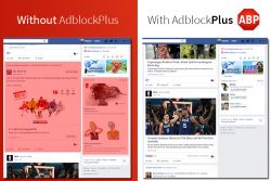 Facebook's Ad-Blocking Blocker Blocked by Ad-Blockers Advertising