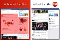 Facebook's Ad-Blocking Blocker Blocked by Ad-Blockers Advertising