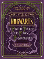 New Harry Potter Short Story Collections Coming This September Publishing