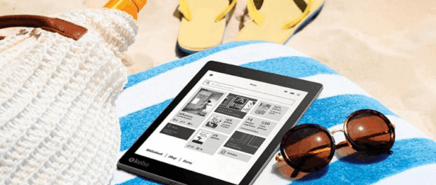 Kobo Adds Overdrive Integration to Aura, Clara HD, and Aura H2O2 eReaders with Update 4.10 e-Reading Hardware e-Reading Software Kobo