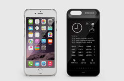 E-ink Stock Price Surges on Rumor of Dual-Screen iPhone iDevice Rumors