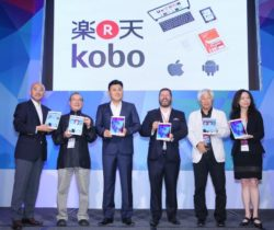 Kobo Expands Into Taiwan Kobo