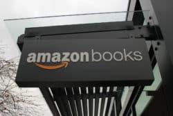 Amazon Holds Soft Opening for its Portland Bookstore Amazon Bookstore