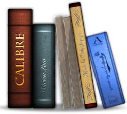 eBook Library App Calibre Turns Ten Today calibre ebook tools