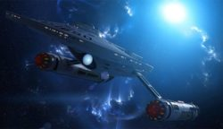 Paramount, Axanar File New Motions in Star Trek Fan Film Lawsuit Intellectual Property