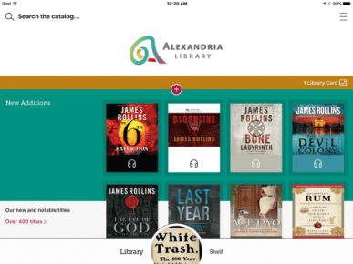 OverDrive is Beta-Testing a New eBook App, Libby e-Reading Software Library eBooks Overdrive Reviews