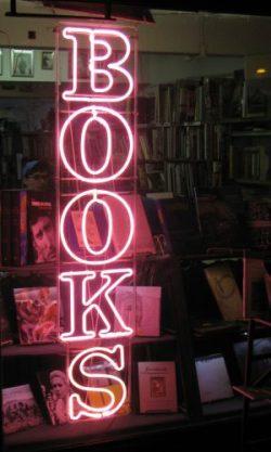 Online Bookseller Opens Brick & Mortar Bookstore Bookstore