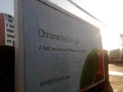 Why Did Chrome Delete AdBlock Plus During Its Latest Update? Advertising Web Browser