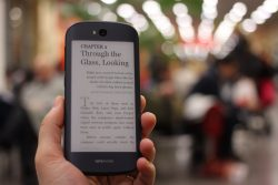 Bookari eBook App Adds Support for E-ink Screens e-Reading Software