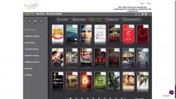 Baker & Taylor Launches Library eBook App for Your Web Browser Library eBooks Web Browser