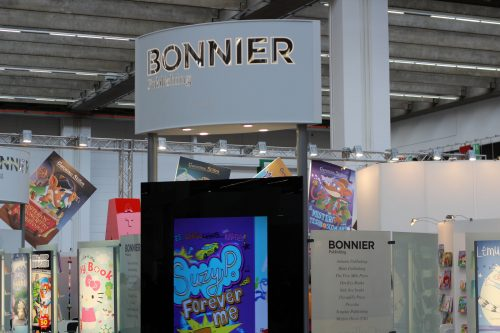 Bonnier Launches New Digital Imprint, Bookery Publishing