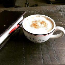 Morning Coffee - 30 March 2017 Morning Coffee