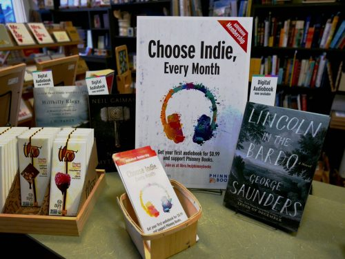 Libro.fm Launches Audiobook Subscriptions Audiobook Retail