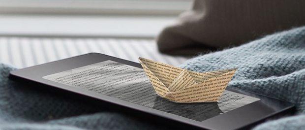 Amazon is Giving Away a $5 Kindle eBook Credit Amazon