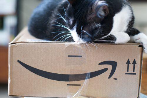 Amazon's First-Quarter Revenue, Profit Beat Estimates Amazon