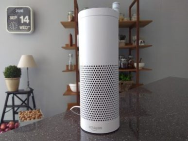 Amazon Sweeps US Market for Voice-Controlled Speakers: Study Amazon e-Reading Hardware