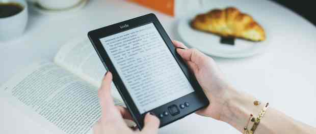 Amazon Knocked $20 to $50 Off the Price of the Kindle eReaders for Mother's Day e-Reading Hardware Kindle
