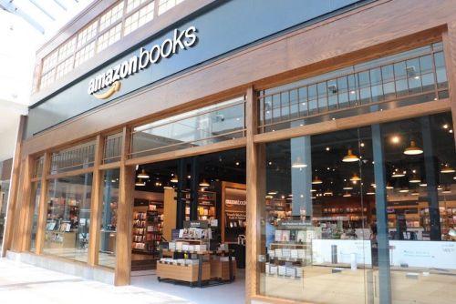 Amazon Opens Bookstore in Paramus, New Jersey Amazon Bookstore