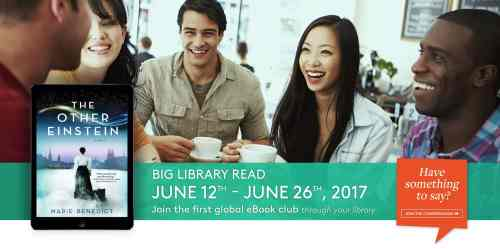 20,000 Libraries are Participating in the World's Largest Book Club Library eBooks Overdrive