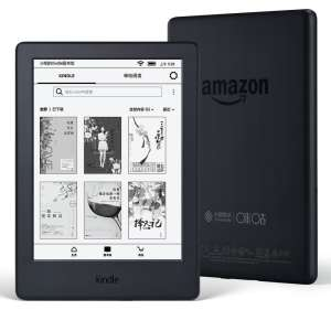 Amazon Knocks the Basic Kindle Down to $49 (No Adverts) e-Reading Hardware Kindle