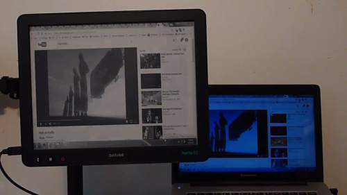 Demo Video: Dasung Paperlike Pro + Youtube e-Reading Hardware