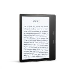 Kindle Oasis Update v5.9.2 Adds Audible Support, Hints at Dual-Core CPU e-Reading Hardware Kindle