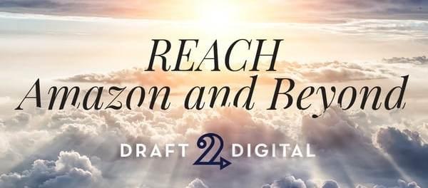 Draft2Digital Now Distributes to Amazon Self-Pub